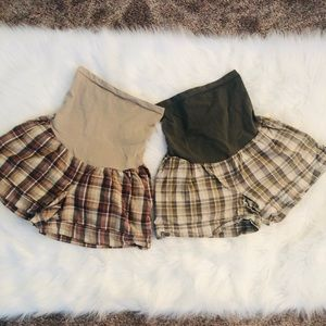 Oh Baby by Motherhood Maternity Shorts